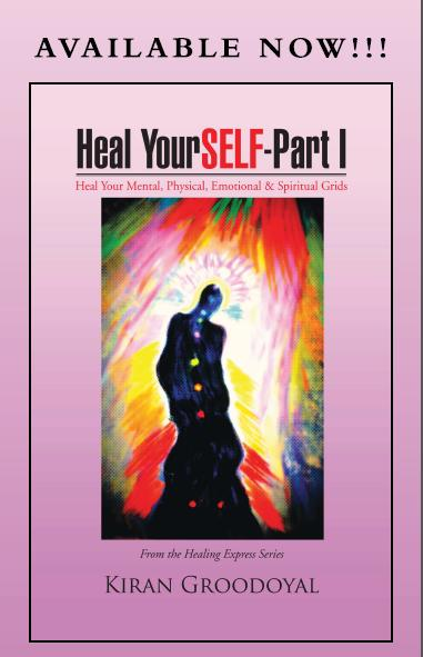 Heal Yourself Part 1